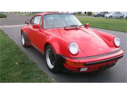 1988 Porsche 930 (CC-1123946) for sale in Cadillac, Michigan