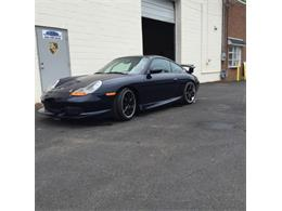 1999 Porsche 911 (CC-1123949) for sale in Cadillac, Michigan