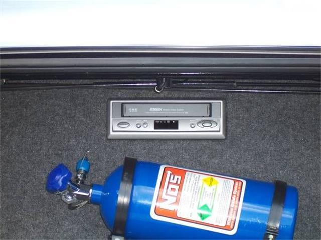 1996 Chevrolet Impala (CC-1123961) for sale in Cadillac, Michigan