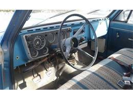 1968 Chevrolet C10 (CC-1123974) for sale in Cadillac, Michigan