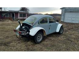 1973 Volkswagen Beetle (CC-1123994) for sale in Cadillac, Michigan