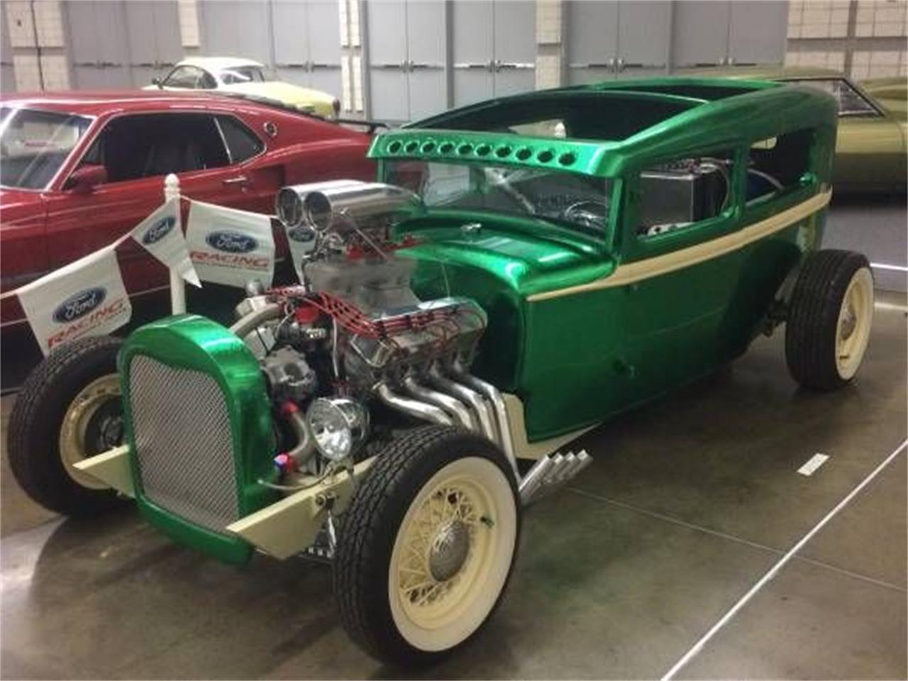 1930 Ford Model A (CC-1124005) for sale in Cadillac, Michigan