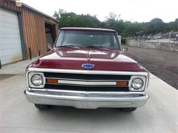 1969 Chevrolet C10 (CC-1124008) for sale in Cadillac, Michigan