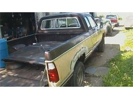 1980 Dodge Power Wagon (CC-1120402) for sale in Cadillac, Michigan