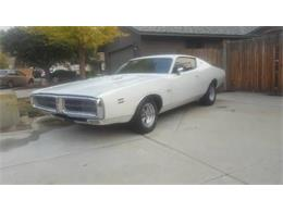 1971 Dodge Charger (CC-1124036) for sale in Cadillac, Michigan