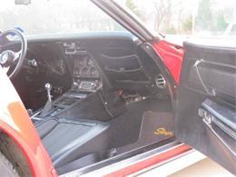 1972 Chevrolet Corvette (CC-1124037) for sale in Cadillac, Michigan