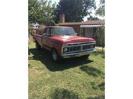1976 Ford Pickup (CC-1124052) for sale in Cadillac, Michigan