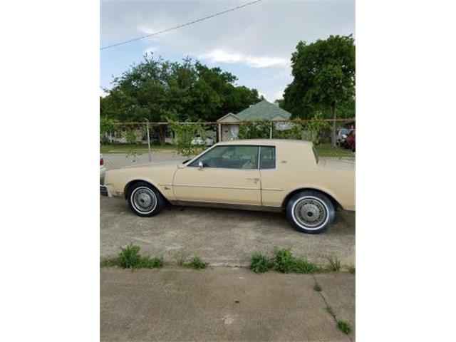 1979 Buick Riviera (CC-1120406) for sale in Cadillac, Michigan