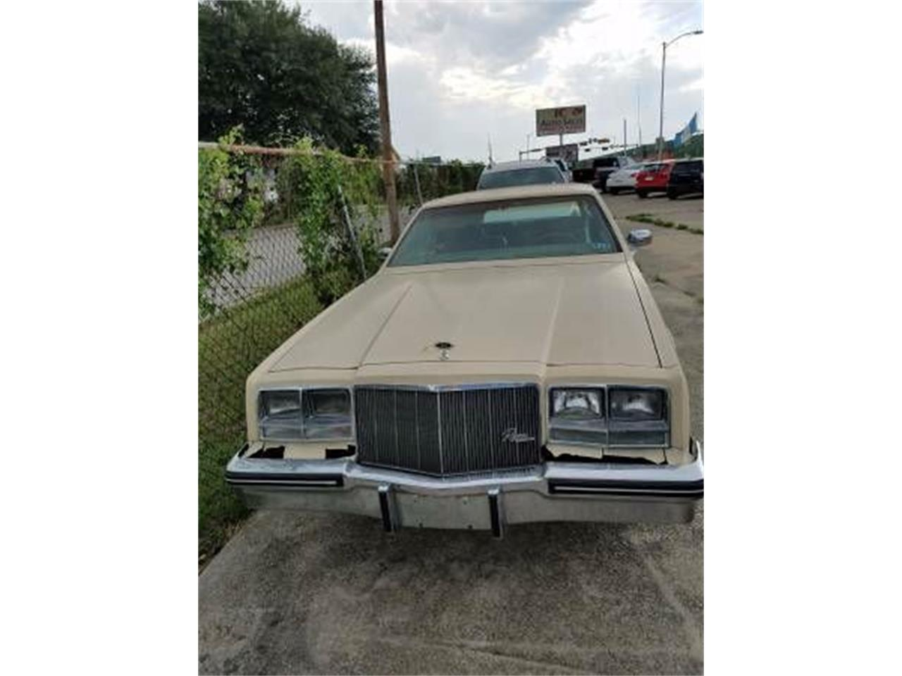 1979 Buick Riviera (CC-1120406) for sale in Cadillac, Michigan