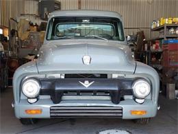 1954 Ford F600 (CC-1124061) for sale in Cadillac, Michigan