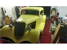 1934 Ford Coupe (CC-1124091) for sale in Cadillac, Michigan