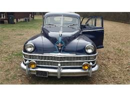 1948 Chrysler Sedan (CC-1124105) for sale in Cadillac, Michigan