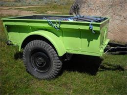 1970 Jeep CJ5 (CC-1124112) for sale in Cadillac, Michigan