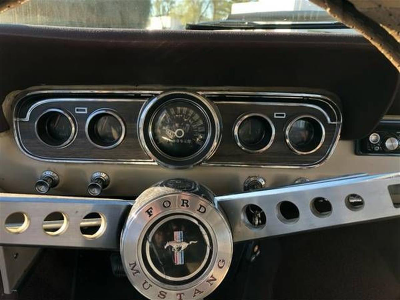 1966 Ford Mustang (CC-1124123) for sale in Cadillac, Michigan