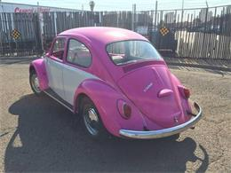 1966 Volkswagen Beetle (CC-1124126) for sale in Cadillac, Michigan