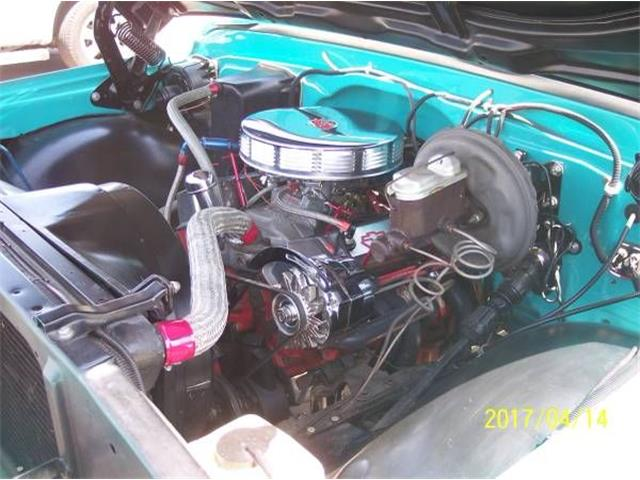 1969 Chevrolet C10 (CC-1124127) for sale in Cadillac, Michigan