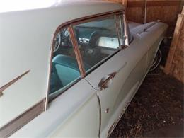 1960 Ford Thunderbird (CC-1124138) for sale in Cadillac, Michigan