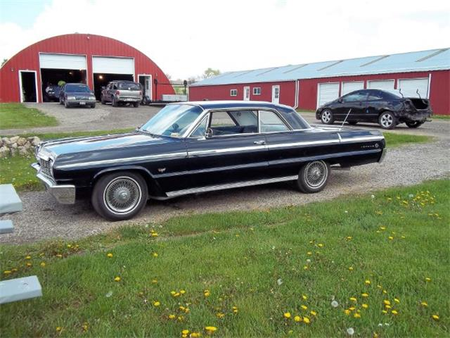 1964 Chevrolet Impala (CC-1120414) for sale in Cadillac, Michigan