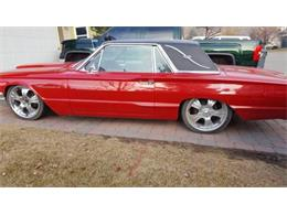 1964 Ford Thunderbird (CC-1124142) for sale in Cadillac, Michigan