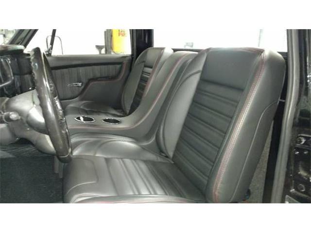1969 Chevrolet C10 (CC-1124149) for sale in Cadillac, Michigan