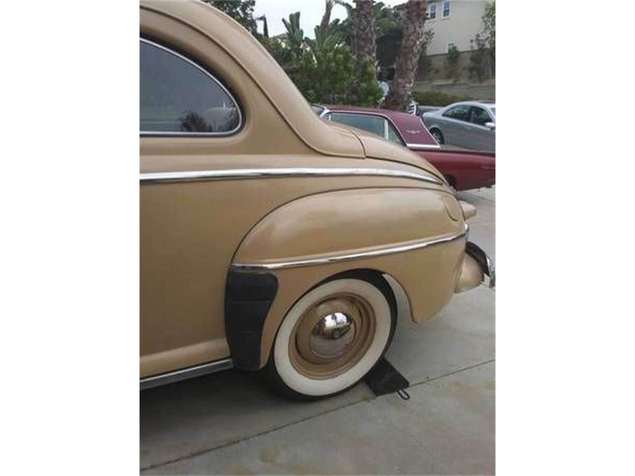 1948 Ford Deluxe (CC-1124159) for sale in Cadillac, Michigan