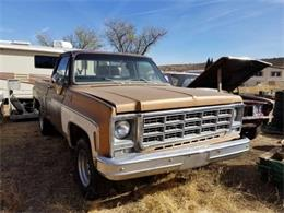 1978 Chevrolet Pickup (CC-1124165) for sale in Cadillac, Michigan