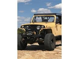 1970 Jeep Commando (CC-1124177) for sale in Cadillac, Michigan