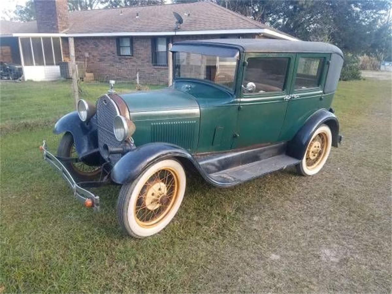 1928 Ford Model A (CC-1124198) for sale in Cadillac, Michigan