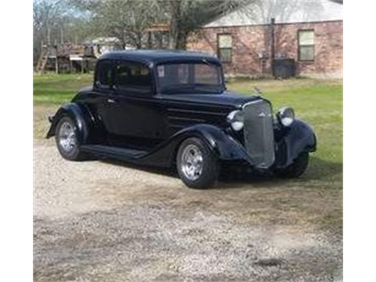 1934 Chevrolet Coupe (CC-1120420) for sale in Cadillac, Michigan