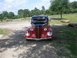 1936 Chevrolet Coupe (CC-1124200) for sale in Cadillac, Michigan