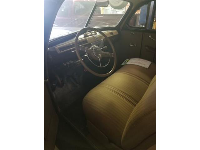 1941 Ford Super Deluxe (CC-1124201) for sale in Cadillac, Michigan