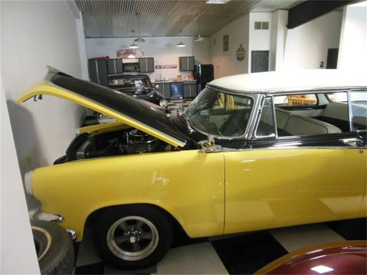 1955 Dodge Royal (CC-1124213) for sale in Cadillac, Michigan