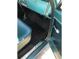 1969 Chevrolet C10 (CC-1124218) for sale in Cadillac, Michigan