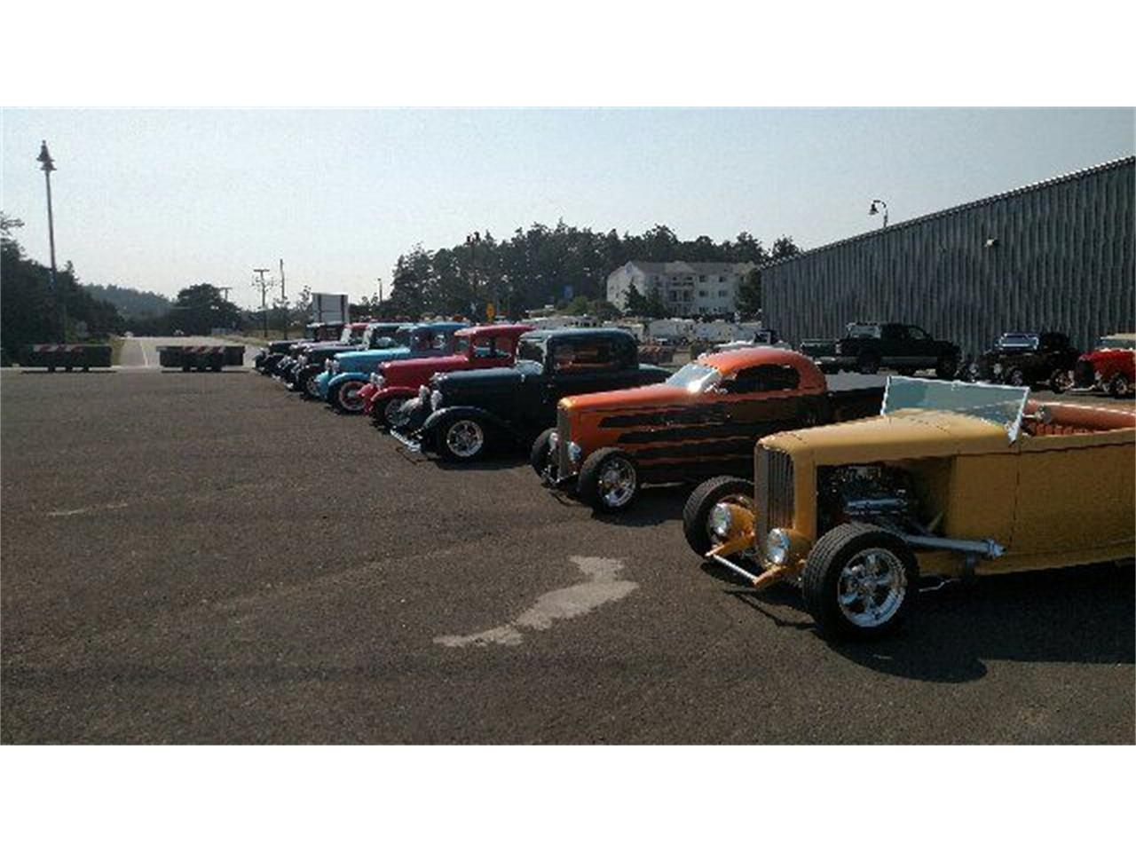 1932 Ford Roadster (CC-1124224) for sale in Cadillac, Michigan