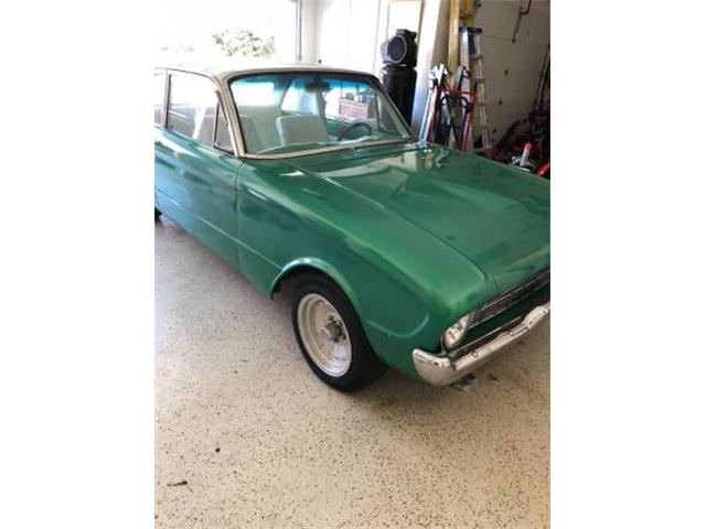 1960 Ford Falcon (CC-1124231) for sale in Cadillac, Michigan