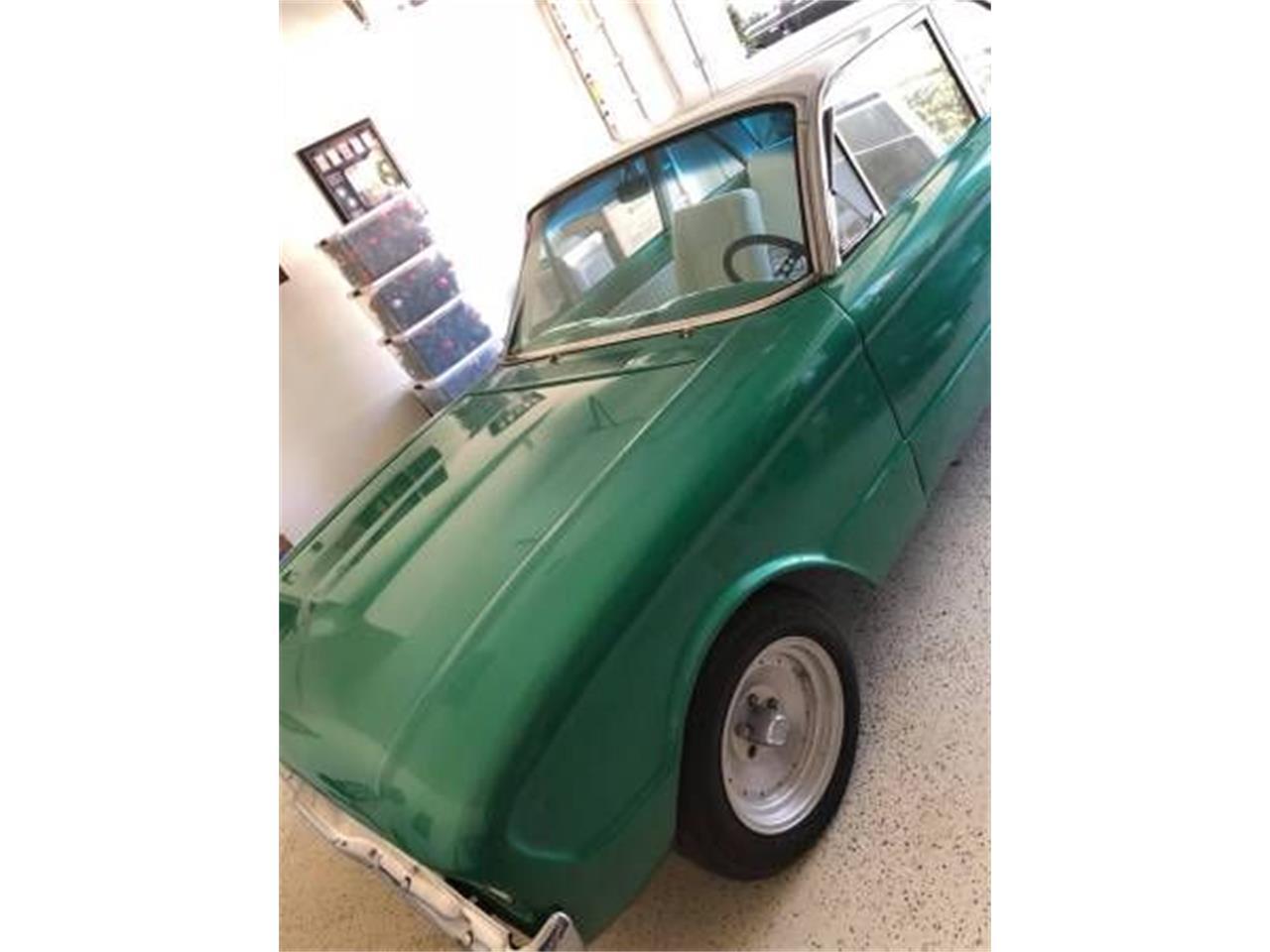 1960 Ford Falcon (CC-1124231) for sale in Cadillac, Michigan