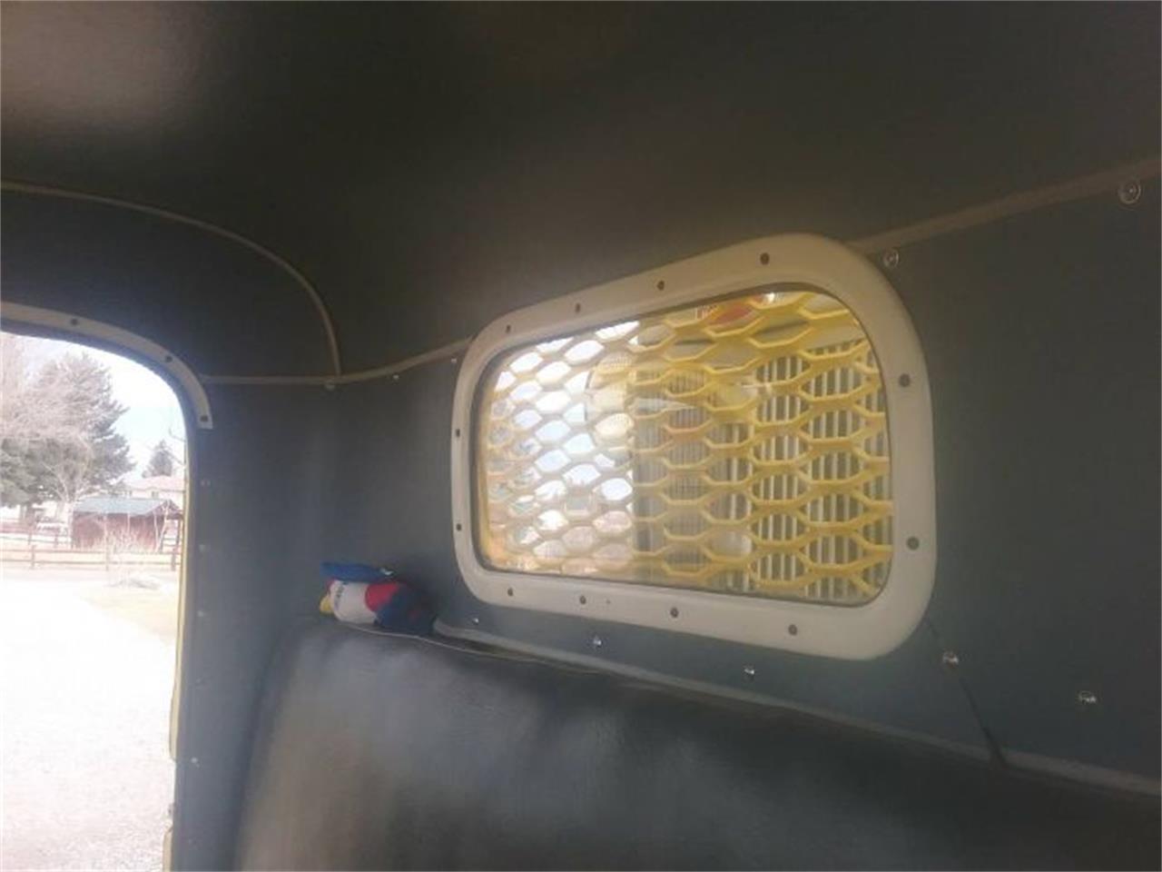 1955 Dodge Power Wagon (CC-1124255) for sale in Cadillac, Michigan