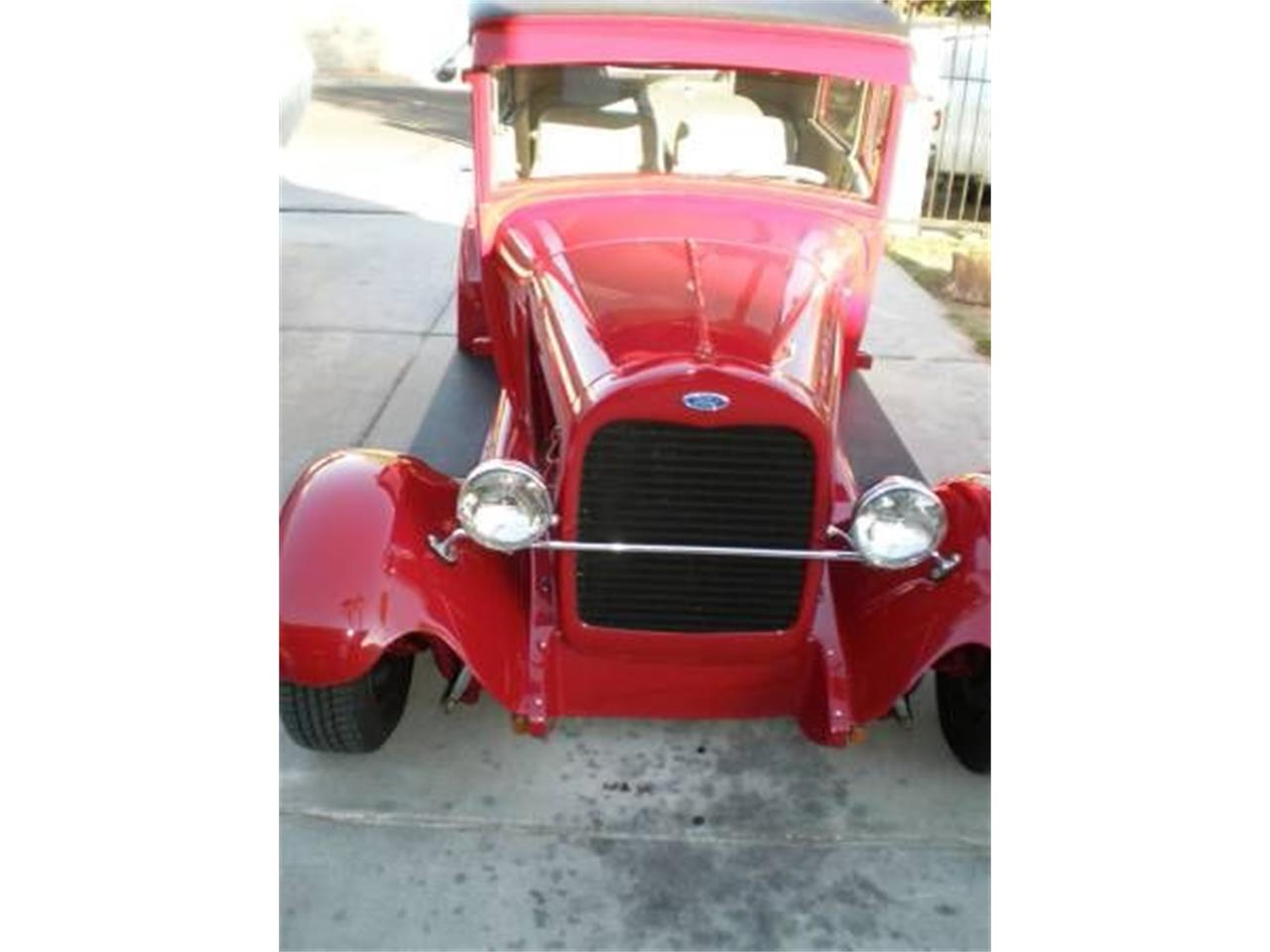 1929 Ford Hot Rod (CC-1124260) for sale in Cadillac, Michigan