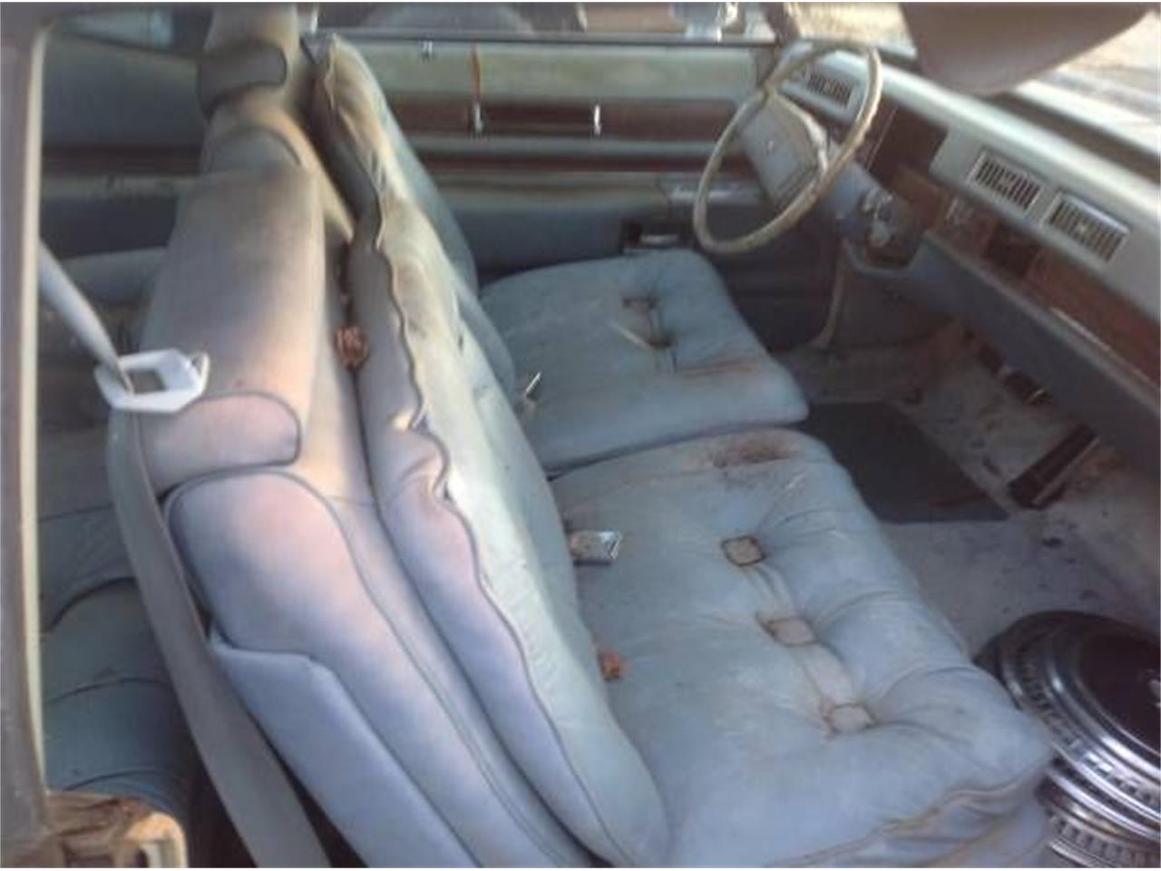 1966 Ford Pickup (CC-1124269) for sale in Cadillac, Michigan