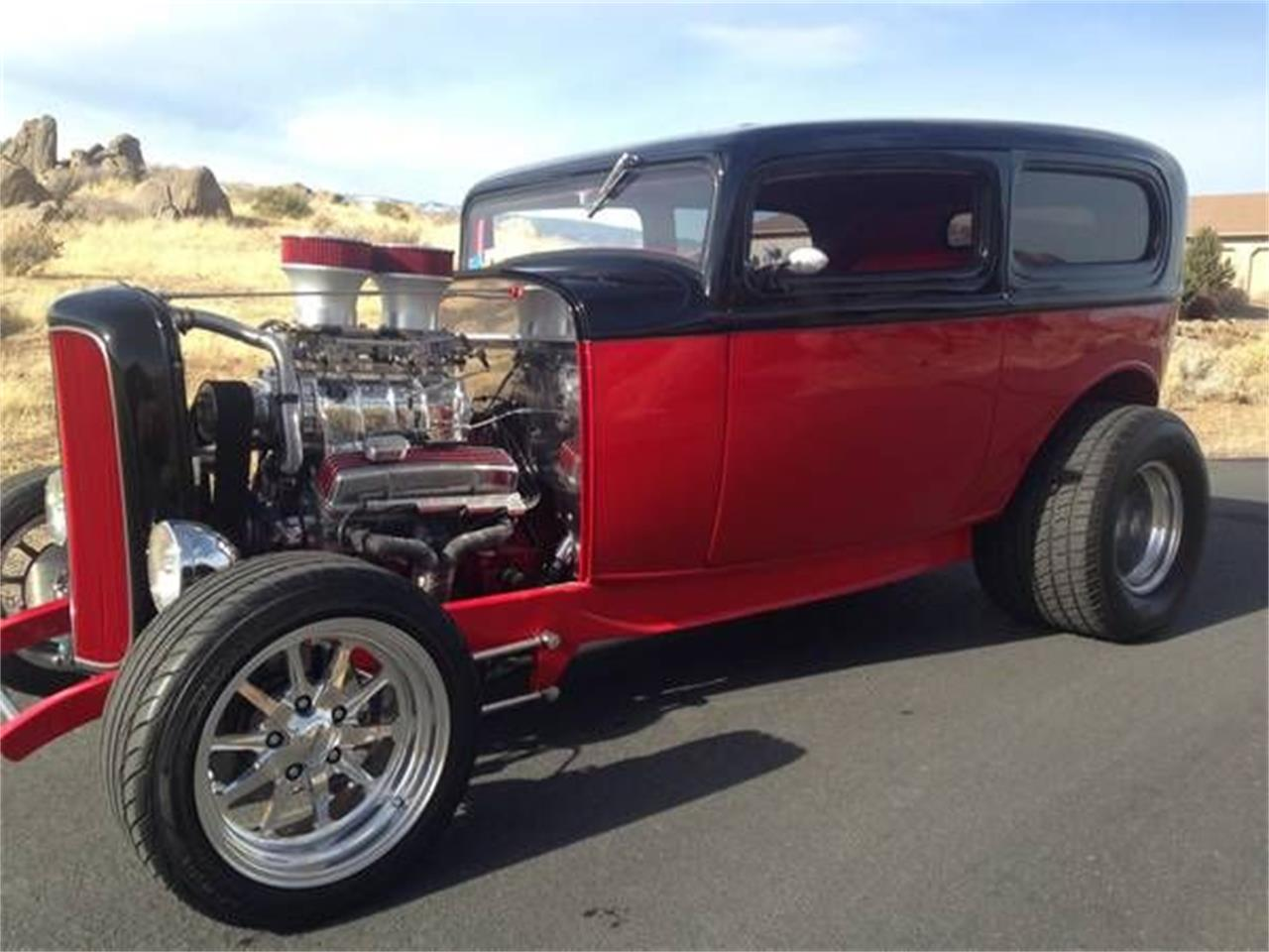 1932 Ford Street Rod (CC-1124274) for sale in Cadillac, Michigan