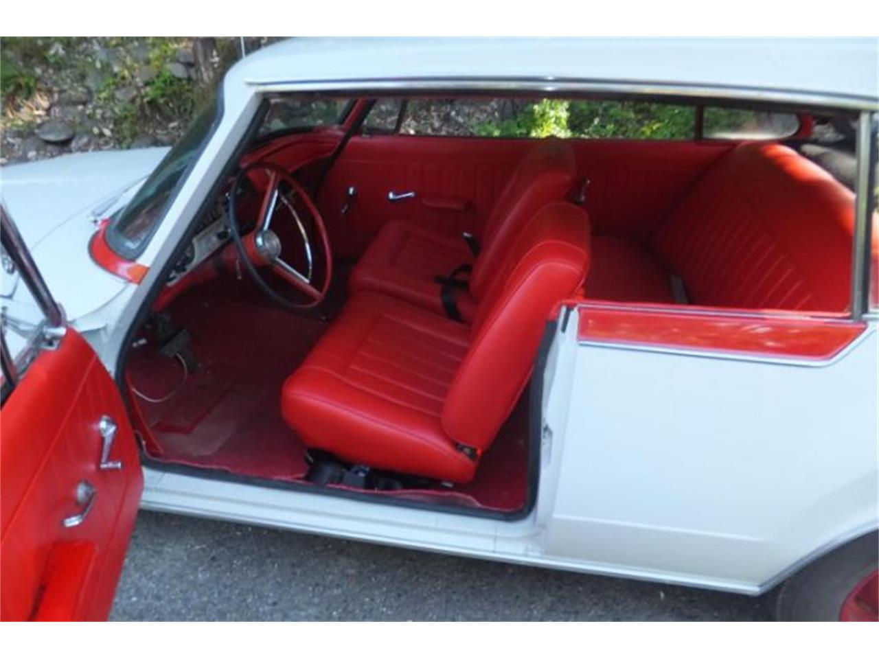 1962 Dodge Lancer (CC-1124282) for sale in Cadillac, Michigan