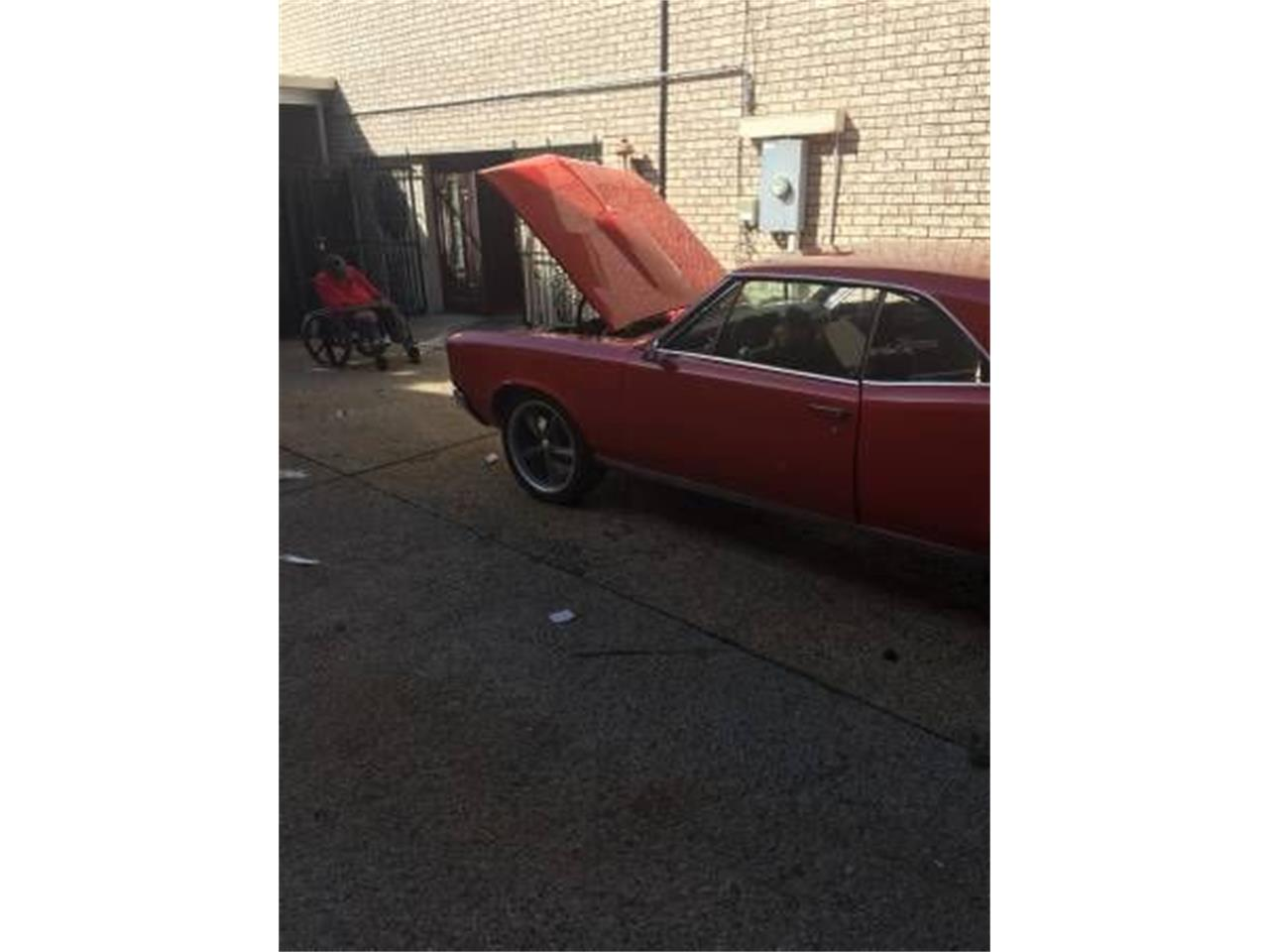 1967 Pontiac LeMans (CC-1124299) for sale in Cadillac, Michigan