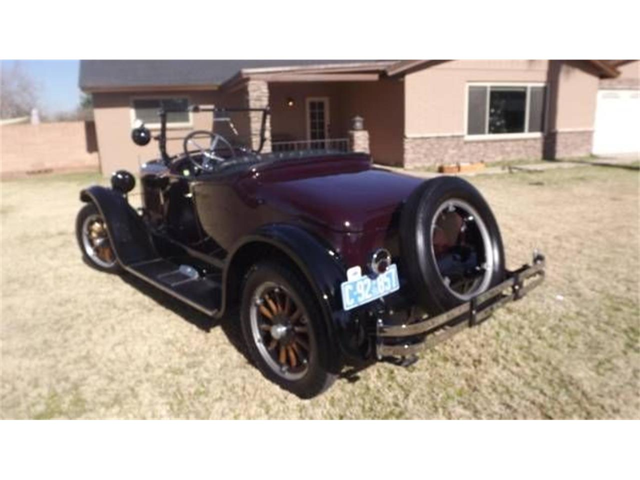 1926 Dodge Brothers Antique (CC-1124308) for sale in Cadillac, Michigan