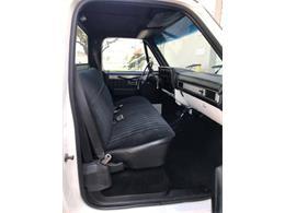 1984 Chevrolet K-10 (CC-1124329) for sale in Cadillac, Michigan