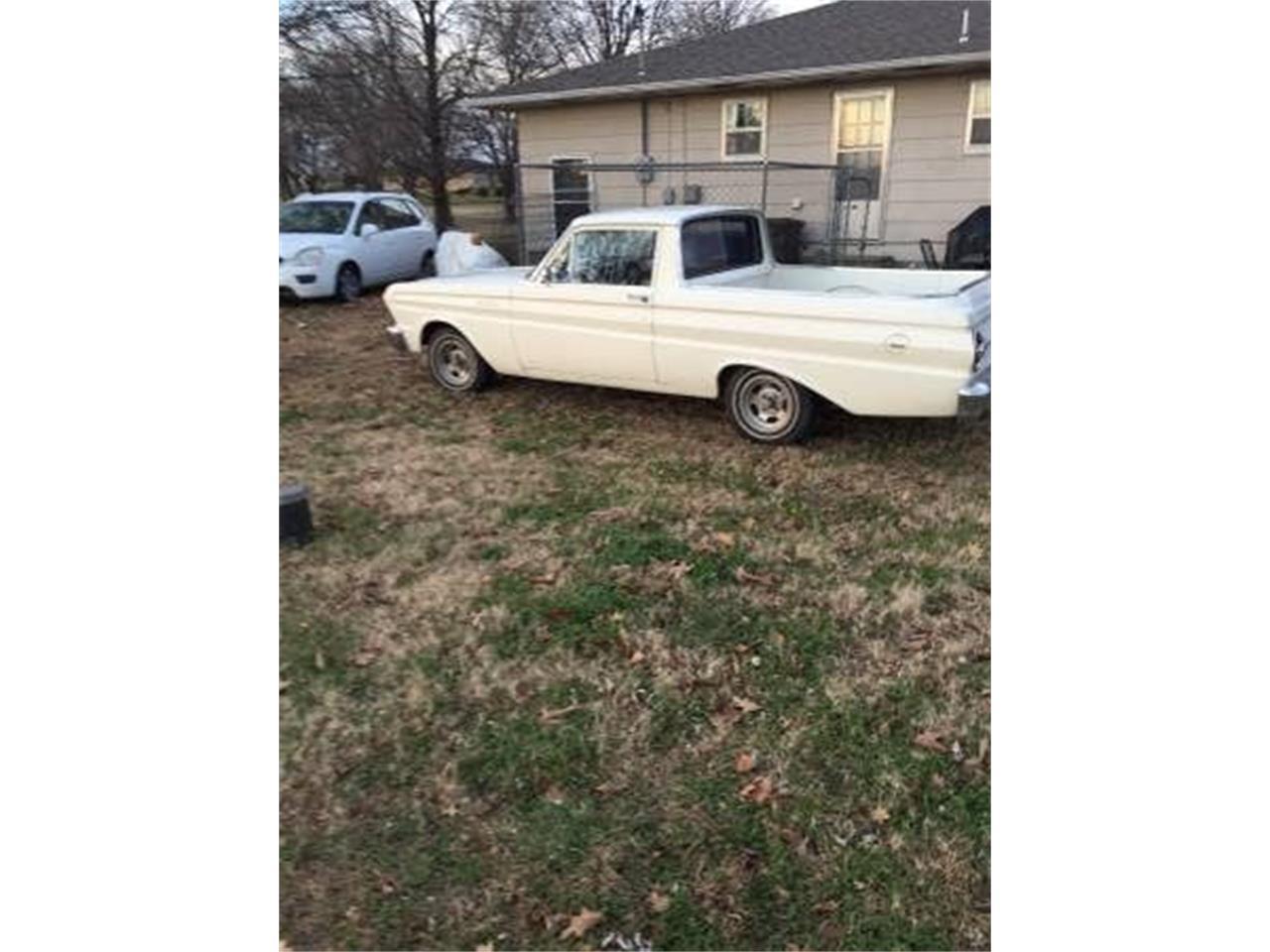 1964 Ford Falcon (CC-1124336) for sale in Cadillac, Michigan