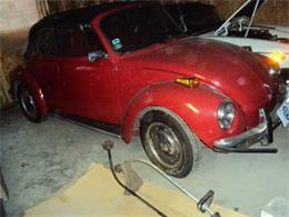 1973 Volkswagen Super Beetle (CC-1124339) for sale in Cadillac, Michigan