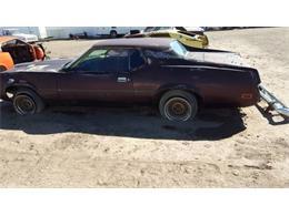 1973 Mercury Cougar (CC-1124351) for sale in Cadillac, Michigan