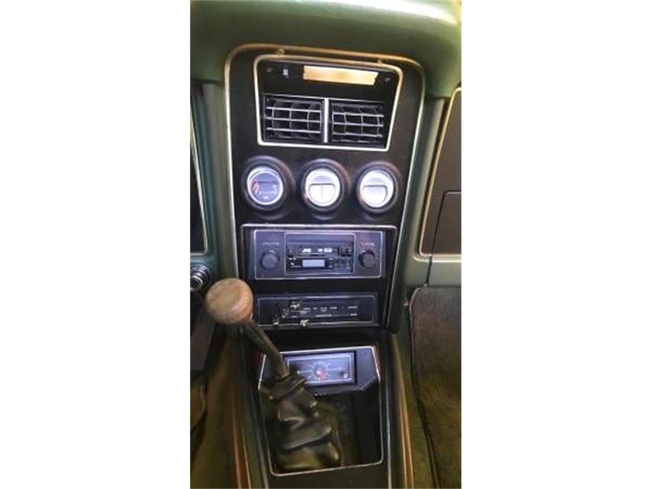 1972 Ford Mustang (CC-1124352) for sale in Cadillac, Michigan