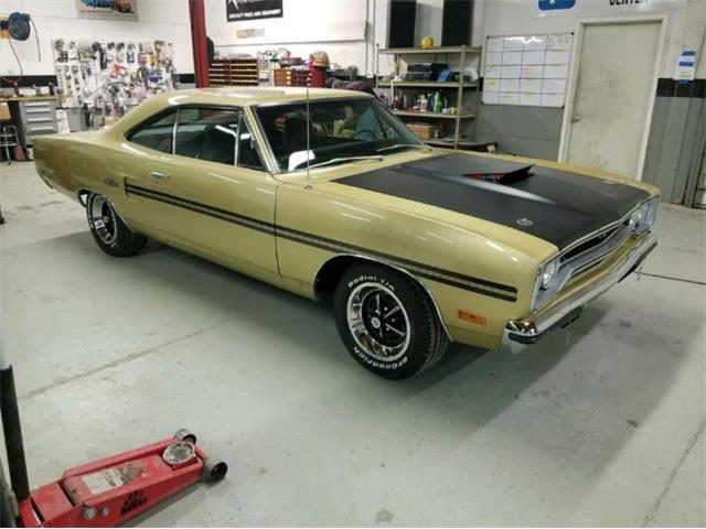 1970 Plymouth GTX (CC-1124355) for sale in Cadillac, Michigan
