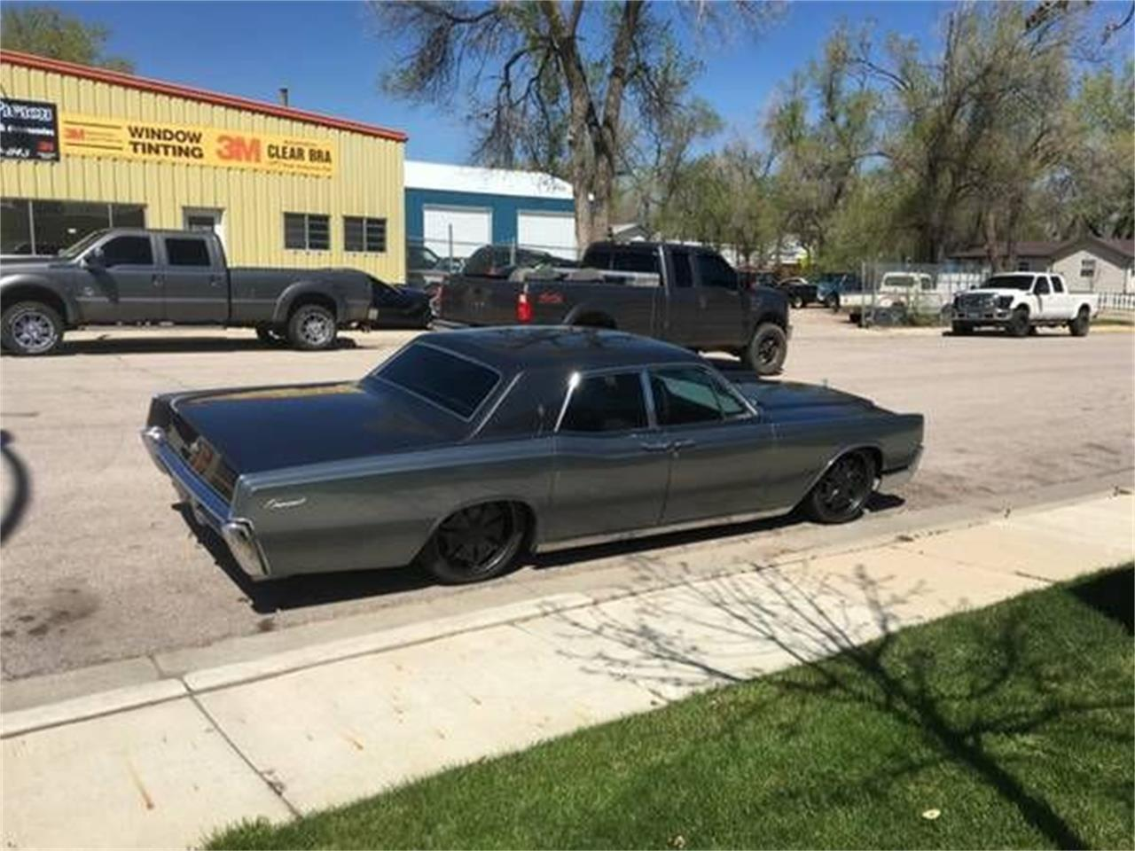 1967 Lincoln Continental For Sale Classiccars Com Cc 1124381